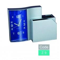 ساعت رومیزی کد Z9