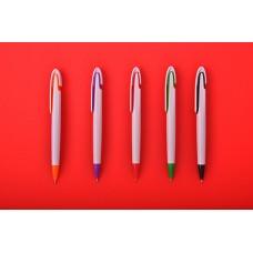 خودکار پلاستیکی وایت